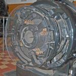 Magnetiserings dynamo