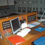 Pult mad alarm panel