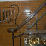 Værktøj og div smøre udstyr
